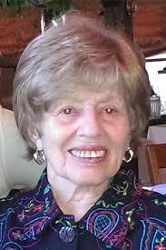 Hilda Cole - Obituary
