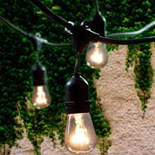 Explore String Lights For Fence Amazon Com