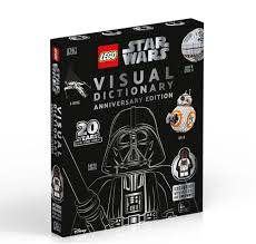 LEGO Star Wars Visual Dictionary: Anniversary Edition (5005849 ...