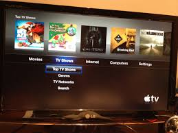 Get watching: Apple finally brings TV show downloads to Apple TVs in Canada  (Australia and UK too) - 9to5Mac