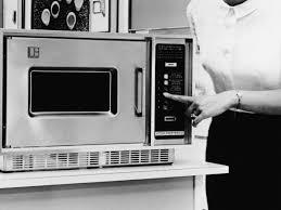 The Slow Death Of The Microwave Quartz