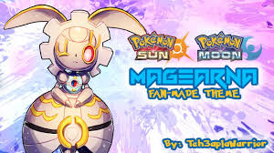 magearna pokemon sun and moon | Pokemon showdown, Pokemon sun, Pokemon