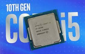 procesador gamer intel core i5 10400F