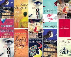 10 anese novels to add to your