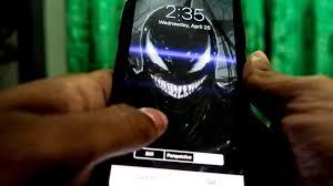 venom iphone x live wallpaper you