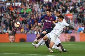 Барселона — Хетафе 2:0. Краткий обзор матча   Barcelona News