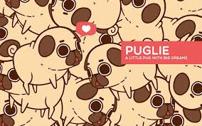 puglie pug wallpapers wallpaper cave