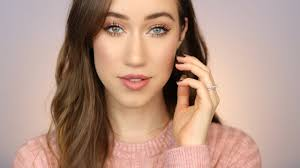 everyday 2018 makeup tutorial you