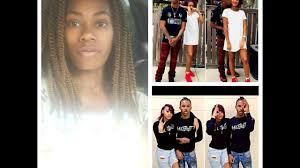 Young couple Mercedes Smith and Mari Safari double tragic suicide detail  story - YouTube