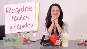 Diy Regalos Faciles Y Rapidos Gift Ideas For Friends And Family