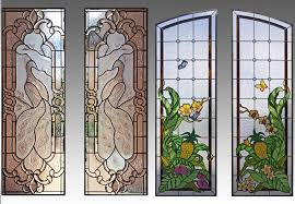 custom stained glass windows artistic