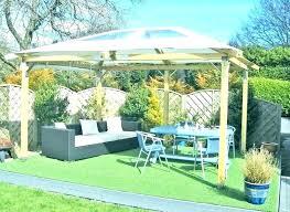 patio gazebo canopy replacement classy