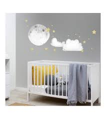 Starry Night Kids Wall Decal Baby Child Order Online Paper11