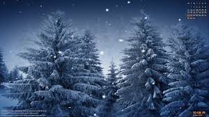 falling snow wallpaper animated