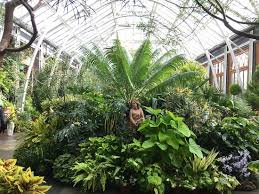 picture of tower hill botanic