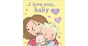 i love you baby by giles andreae