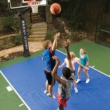 Facilities Sport Court
