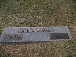 Philona Augusta Hayes Hesson (1861-1935) - Find A Grave Memorial