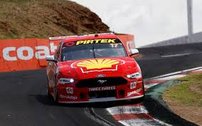 Scott McLaughlin penalised as Bathurst ...