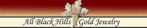 all black hills gold jewelry black