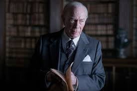 Review: Christopher Plummer Dominates 'All the Money in the World ...