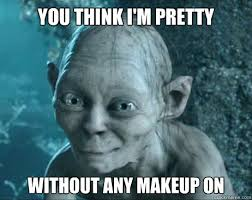 you think i m pretty without any makeup
