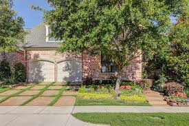 willow bend park homes plano tx