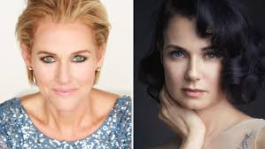 The College Admissions Scandal': Penelope Ann Miller & Mia Kirshner To  Headline Lifetime Movie – Deadline