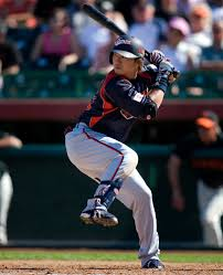 New Giant Nori Aoki is very photogenic - Mangin Photography Archive