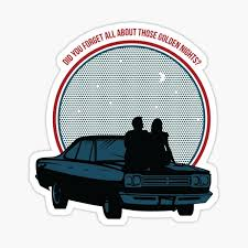 The Killers Stickers Redbubble