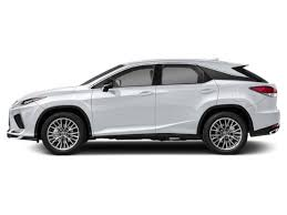 New 2020 Lexus RX 350 F SPORT Performance