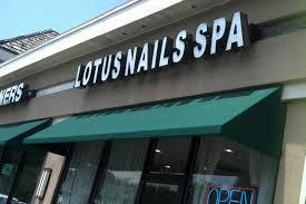 nail salon 32789 lotus spa ilash of