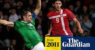 It's win or bust for Northern Ireland in Estonia, admits Aaron Hughes |  Northern Ireland | The Guardian