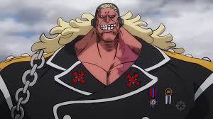 One Piece: Số phận những thành viên mạnh nhất băng hải tặc Roger ...