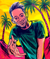 Ad-Rock Just Wants to Be Friends | The New Yorker
