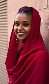 بنات سودانيات جميلات جمال بنات السودان ابداع افكار
