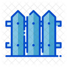 Fence Icon Of Colored Outline Style Available In Svg Png Eps Ai Icon Fonts