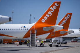 Easyjet to operate 130 UK flights a day ...
