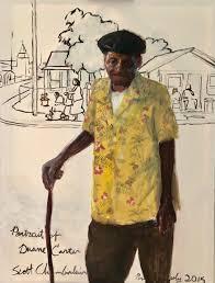 Duane Carter Portrait   Phoenix Center for the Arts