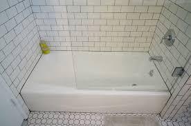 new half glass shower door diana