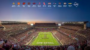 2019 texas a m football wallpapers texags