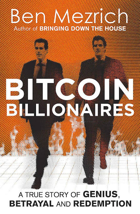 Image result for Bitcoin Billionaires""