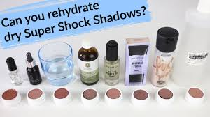 rehydrating colourpop super shock