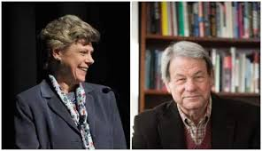 Cokie Roberts' Husband, Steven Roberts: 5 Fast Facts | Heavy.com