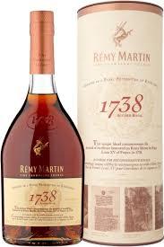 Remy Martin 1738 750ml - Glendale Liquor