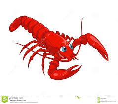 Lobster stock vector. Illustration of ...