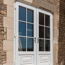 french doors stormclad