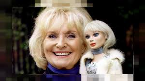 "Voice of ""Lady Penelope"", Sylvia Anderson dies aged 88 