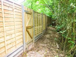 Quality Panel Fence Installation Seahaven Fencing