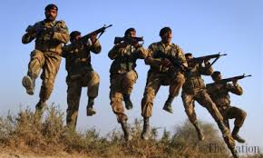 Pakistan observes Defence Day today